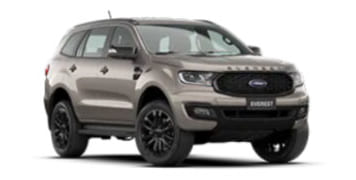 Ford Everest width=